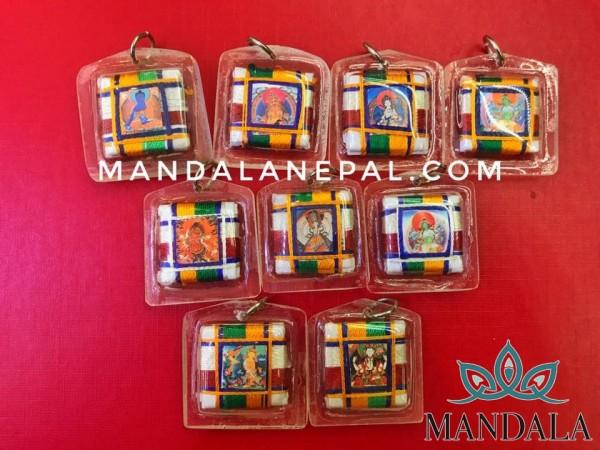 Amulet Bổn Tôn